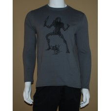 Men's long sleeve Knifejack