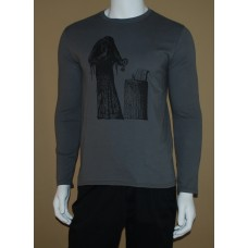 Men's Crone Long Sleeve