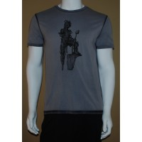 Men's Chopblock T-shirt