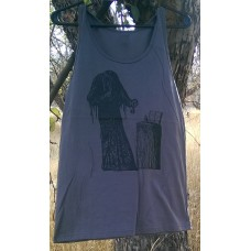 Women's Crone Tank Top