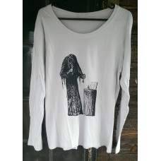 Women's Long Sleeve Crone