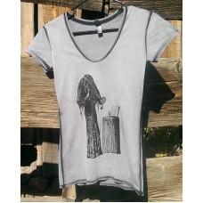 Women's Crone T-shirt
