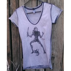 Women's Knifejack T-shirt